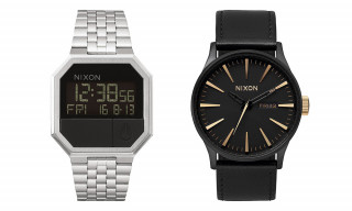 Our 5 Favorite Nixon Watches for Under $250