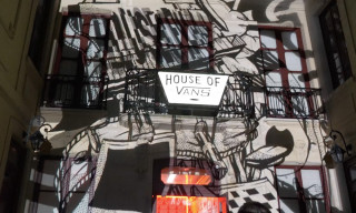 House of Vans Paris Opened at the Weekend & Here's What Went Down