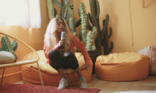 How Multihyphenate Tayla Parx Stays Creatively Charged While Juggling a Solo Music Career