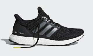 adidas Might Be Releasing a Special 5th Anniversary Ultra Boost
