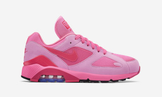 You Can Buy the COMME des GARÇONS x Nike Air Max 180 Right Now