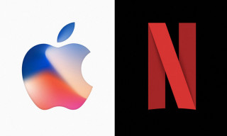 There's a 40% Chance Apple Will Buy Netflix