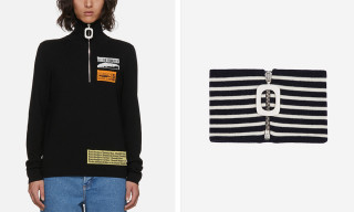 Here Are Our 7 Favorite Pieces From JW Anderson to Cop Right Now