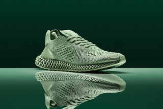 Daniel Arsham x adidas Future Runner 4D  Where to Buy Today 4a5f4fc72ca0
