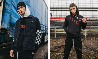 Manière De Voir Drops an All-New Collection Loaded With Transitional Fits