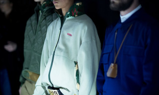 032c Goes Way Beyond Merch With First-Ever Runway Show at Pitti Uomo