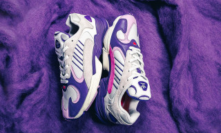 "ee89ae79988bfd  Dragon Ball Z  x adidas Yung-1 ""Frieza""  Where to Buy Today"
