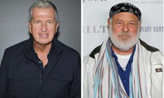 Photographers Mario Testino and Bruce Weber Accused of Sexual Molestation