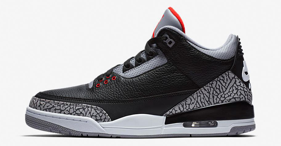 "bec876c1f03 Nike Air Jordan 3 ""Tinker"": Release Date, Price & More Info"