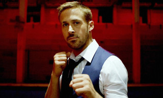 How to Get Tough & Toned Like Ryan Gosling in 'Only God Forgives'