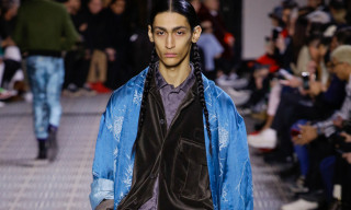 Here's Why Haider Ackermann Is One of the Must-See Designers in Paris