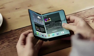 Everything We Know About Samsung's Foldable Galaxy X Phone