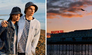 J.W.Anderson & Uniqlo's Second Collection Is Perfect for Summer