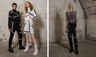 Damir Doma & Lotto Sport Italia Collaborate on a Brand New Sportswear Collection