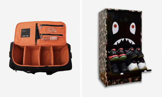Show off Your Fire Rotation with Our Favorite Sneaker Storage Options