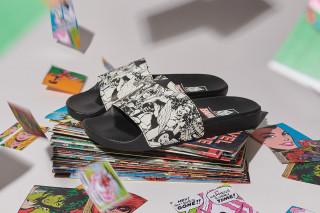 7054df16b4cdc6 Vans x Marvel Sneaker Pack  Release Date