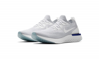 The Swoosh Drops New Nike Plus Member-Exclusive Colorways of Its Epic React Flyknit Fusion