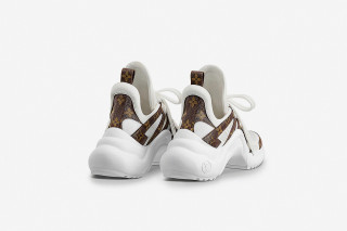 5d2786c43fb7 Louis Vuitton Archlight SS18  Release Date
