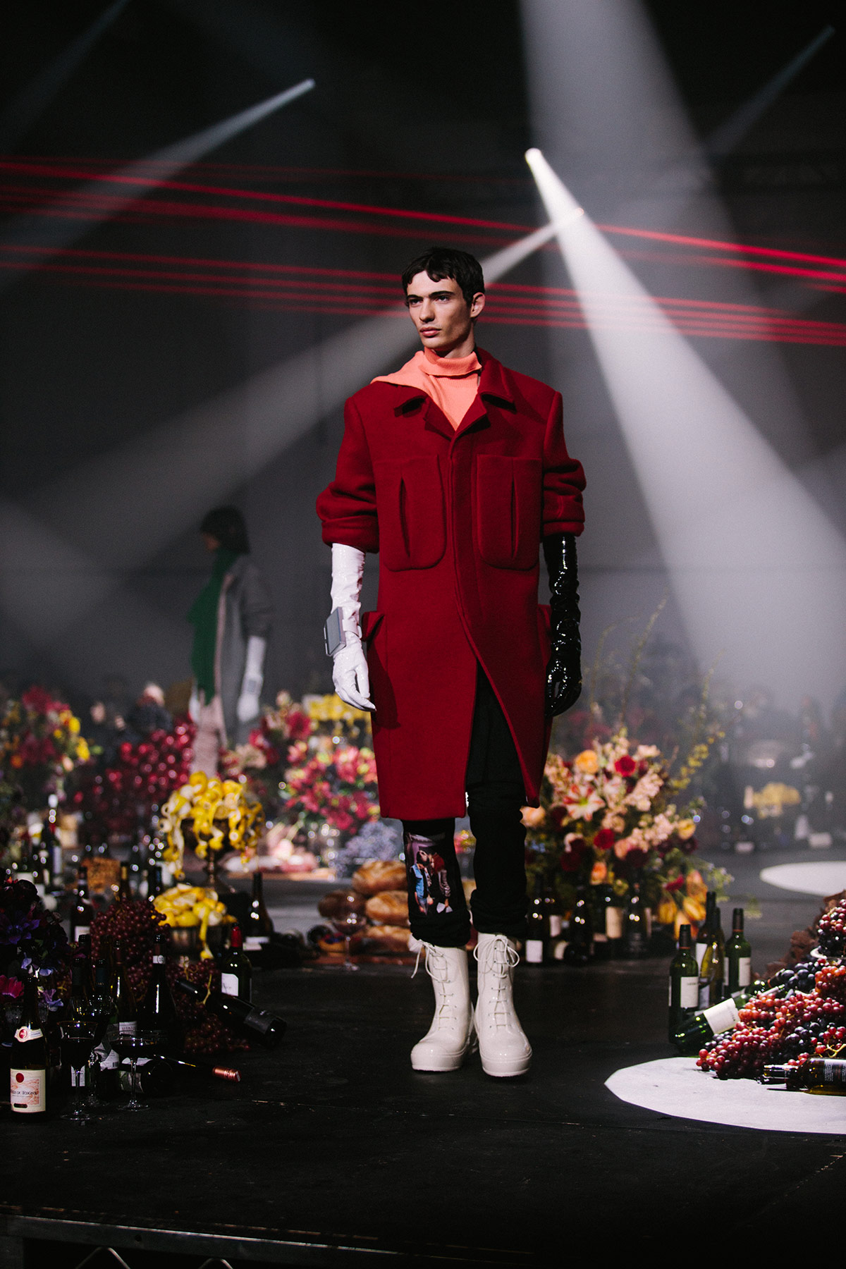 Simon chang fashion designer 83