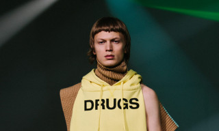 Raf Simons, Lil Peep, & Designer Drugs Filtered Through Designer Fashion