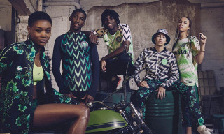 The Internet Has Fallen in Love With Nigeria's World Cup Kit