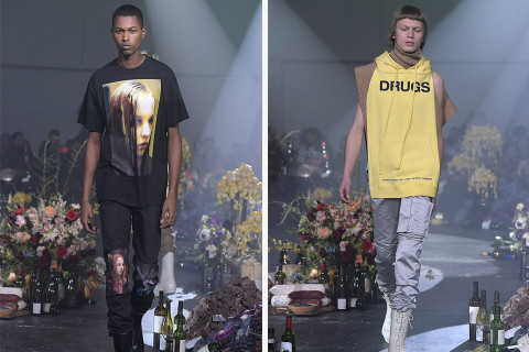 Drugs In The Fashion Industry
