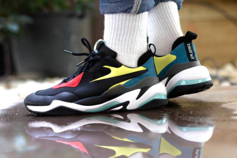 11662478351f Your First (Unofficial) Look at PUMA s Upcoming Chunky Thunder Spectra  Sneaker