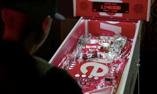 Here's How to Buy the Supreme Pinball Machine Today