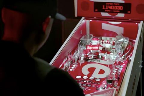Supreme Stern Pinball Machine Release Date Price Amp More Info