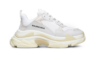 Take a Closer Look at Balenciaga's New Triple S Colorways