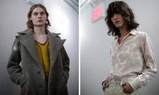 An Exclusive Look at Eckhaus Latta's Industrial FW18 Collection