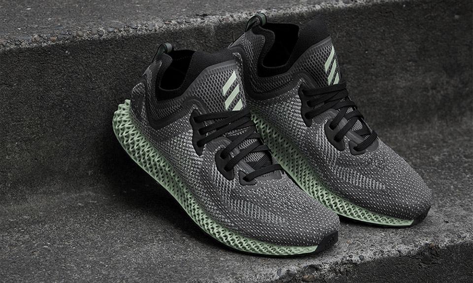 Adidas alphaedge 4d prezzo ltd: data di rilascio, prezzo 4d e altre informazioni 4502d7