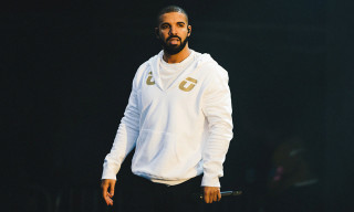 A Complete History of Drake's Footwear Collaborations