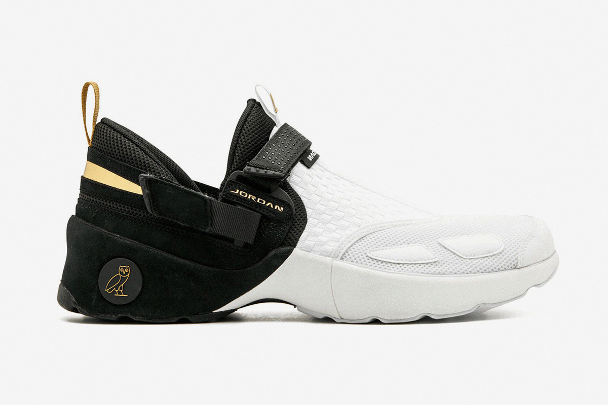 Drake s Footwear Collaborations  A Complete History 44126ea8f