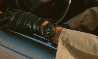 Ralph Lauren's Automotive Watches Are Inspired by The Man's Vintage Car Collection