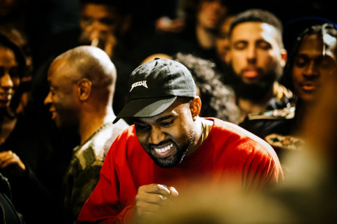 ... But Kanye Westu0027s The Life Of Pablo Has Now Been With Us For A Full Two  Years. Though His Now Infamous Album Unveiling At Madison Square Garden  Feels ...