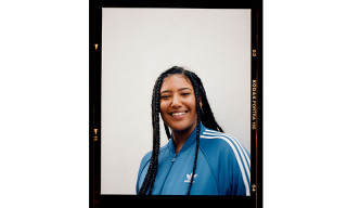 Meet Tiffany Calver, the OVO-Approved U.K. Hip-Hop DJ on the Rise
