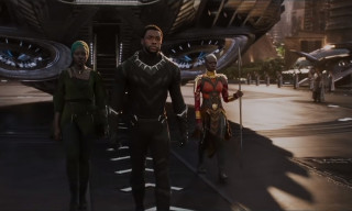 Did Disney Just Give Us the 'Black Panther' Sequel Release Date?