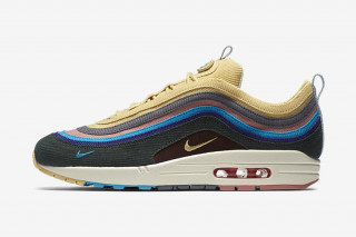 8b877ec77ff Here s How to Buy Sean Wotherspoon s Nike Air Max 1 97 on March 26