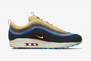 5976bdae0b6 Nike. Previous Next. Brand  Sean Wotherspoon x Nike. Model  Nike Air Max 1  97