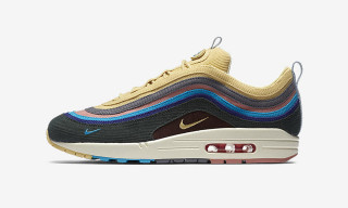 Here's How to Buy Sean Wotherspoon's Nike Air Max 1/97 on March 26