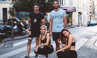 How to Run a Marathon & Keep a Sound Mind & Body, According to Four Paris ASICS Runners