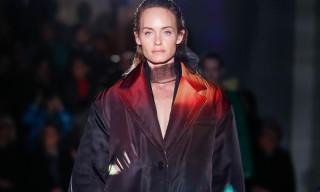 Prada's FW18 Brought Womenswear Into the World of Sci-Fi