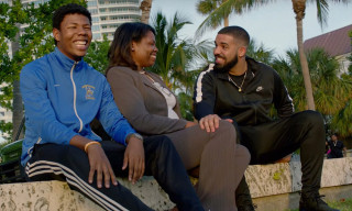 "Op-Ed | Why Drake's Heartwarming ""God's Plan"" Video Is More Than Just a PR Stunt"