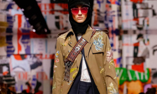 Dior Celebrates Female Empowerment for FW18