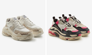 Here's How to Buy Balenciaga's New Triple S Colorways
