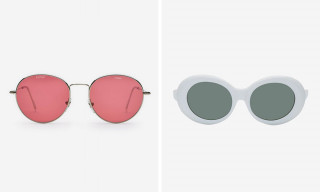 Here Are 14 of Our Favorite SS18 Sunglasses for Every Budget