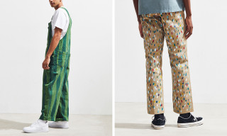 Here Are 9 of the Best Summer Pants to Cop Right Now