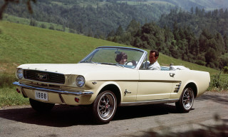 10 of the Best Classic Cars for First-Time Vintage Buyers