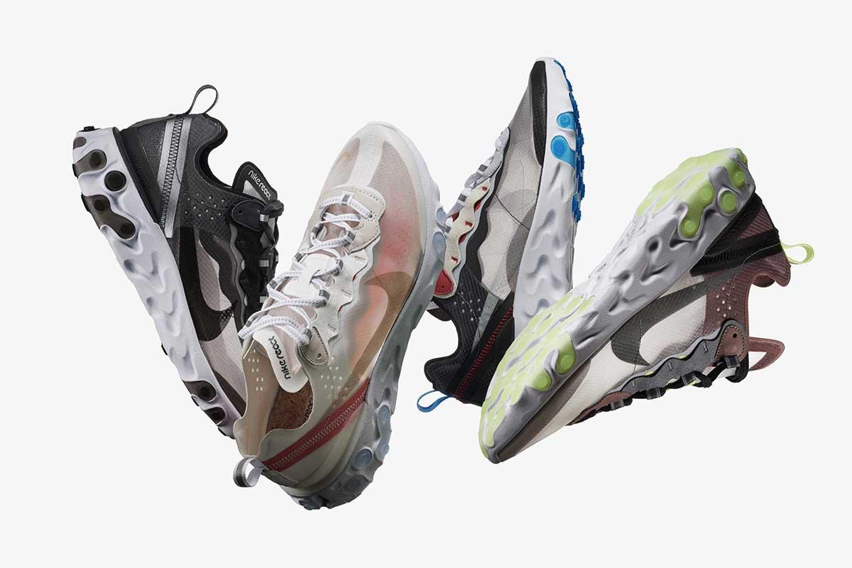 best cheap c9e1c f90f8 Best Nike Sneakers of 2018